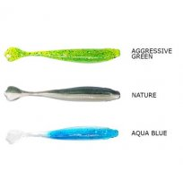 CL FROGY SHAD 9CM