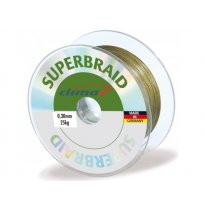 CLIMAX UPREDENICA SUPER BRAID 300M 0.22