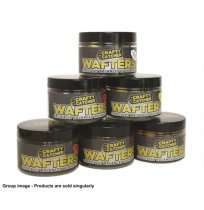 CRAF.CAT. WAFTERS CRAB MEAT I SEA SALT 15MM 60 G