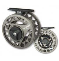 DAM QUICK G-FLY REEL 3/4  1BB