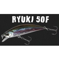 DUO VARALICA SPEARHEAD RYUKI 50F