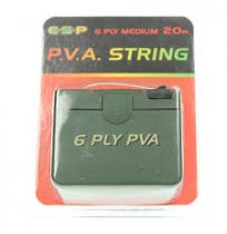 ESP PVA STRING 6 PLY MEDIUM