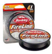 FIRELINE ULTRA 8 SUPERLINE SMOKE