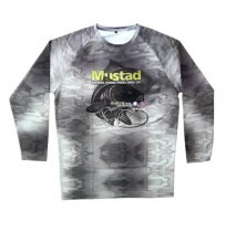 MUSTAD DAY PERFECT SHIRT BBS CARP