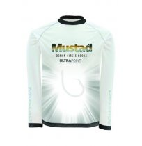 MUSTAD DAY PERFECT SHIRT TUNA