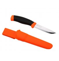 MORA NOŽ COMPANION MG ORANGE