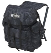 R.T. CAMO BACKPACK CHAIR 34×30×46CM