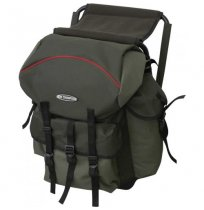 R.T. ONTARIO BACKPACK CHAIR