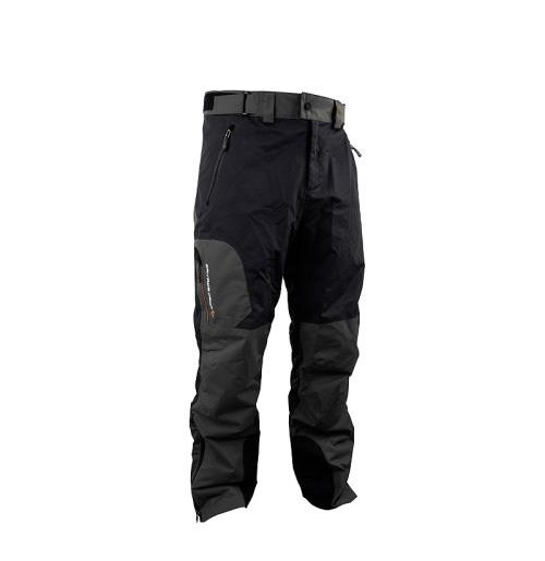 SG BLACK SAVAGE TROUSERS GREY