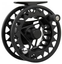 SIE TRACK 1 FLY REEL #3/4 BLACK